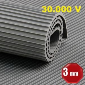 Isoliermatte 30.000 V Spannung